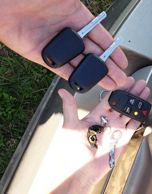 car key-5